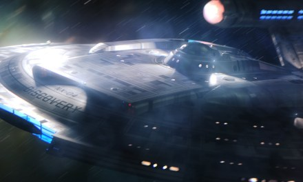 CBS Now Shutting Down Other 'Star Trek' Fan Films