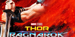 "It's THORSday, So ""Thor: Ragnarok"" Tickets Go On Sale Today."