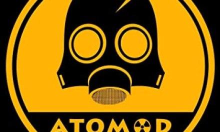 "Video of the Day: Atomod's ""Athanatos"""