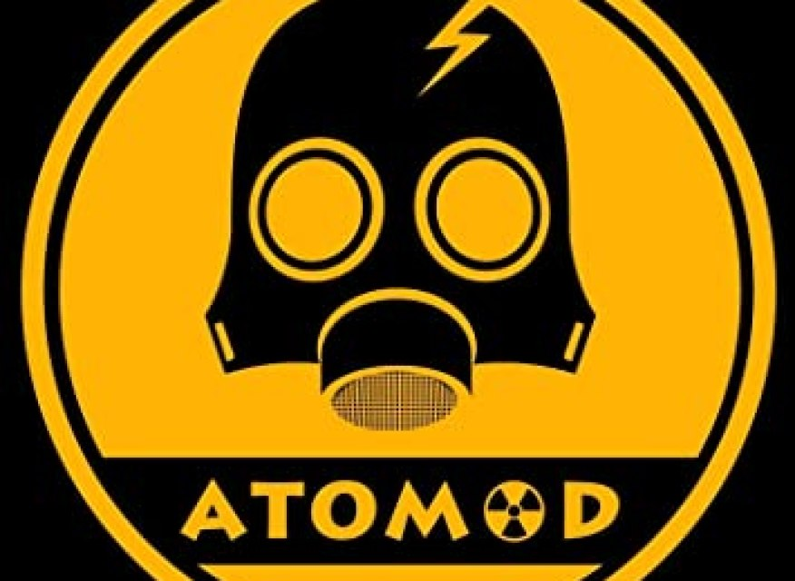 "Video of the Day: Atomod's ""Athanatos"""