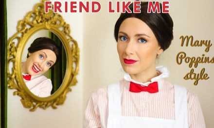 "Video of the Day: Whitney Avalon's ""Friend Like Me"""