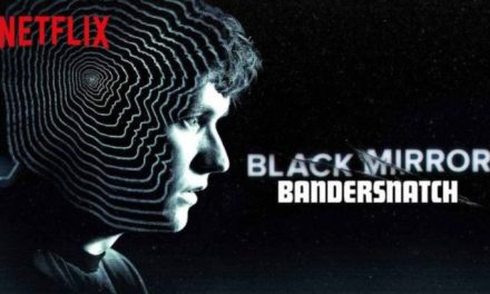 'Black Mirror: Bandersnatch' – Is This the Future of Cinema?