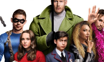 'The Umbrella Academy': Super Original or Super Rip-off?