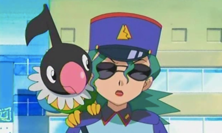 COVID-19 Claims 'Officer Jenny' Pokemon Actress Kumiko Okae