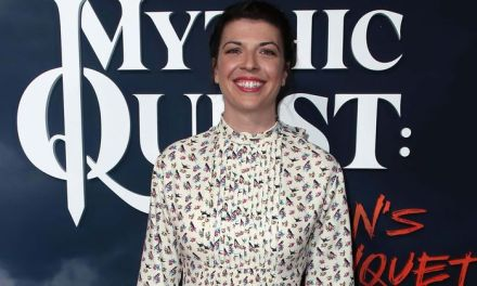 """Talking """"Mythic Quest: Raven's Banquet"""" With Writer/Producer Megan Ganz"""