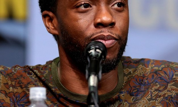Chadwick Boseman, Marvel's Black Panther Loses 4-Year Battle With Colon Cancer