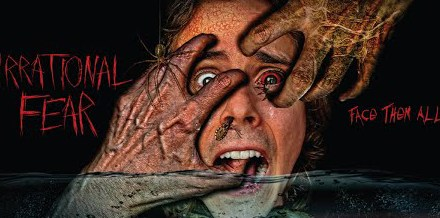 Movie Review: 'IRRATIONAL FEAR' (2020) An 80's Horror Homage