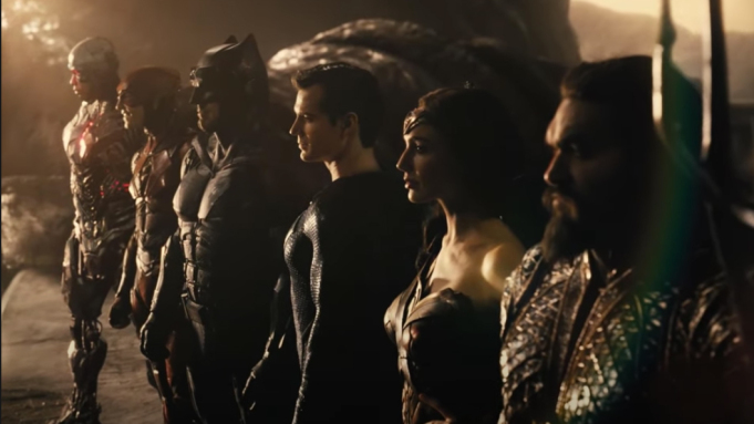 Zack Snyder's 4 Hour Cut of 'Justice League' Comes to HBO Max (Watch the Trailer)