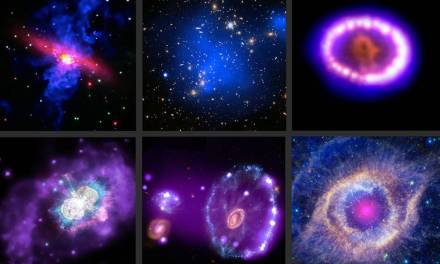 NASA's Treasure Trove of Cosmic Delights
