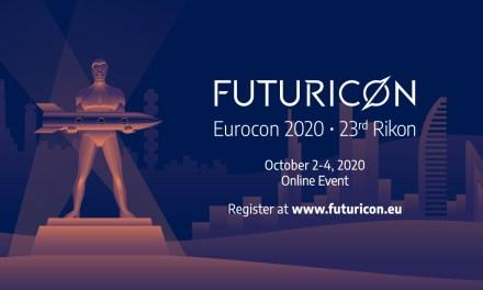 "EUROCON 2020 ""Futuricon"" Goes Live Online 2-4 October"