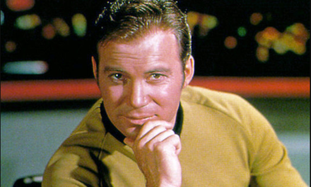 """William Shatner: """"Shouldn't The Commanding Officer Aboard a 'Space Force' Ship be a Captain and Not a Colonel?"""""""