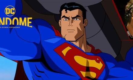 Daniel Dae Kim, Tim Daly, Wilson Cruz to Lead All-Star ReCreation of 'The Adventures of Superman' 1940s Radio Serial
