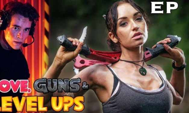 'Love, Guns, and Level-Ups', An Action/Adventure Rom-Com Web Series
