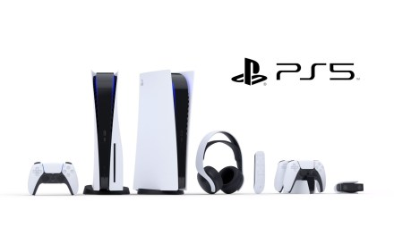 Sony Announces PlayStation 5 Launch Titles, Pricing and More