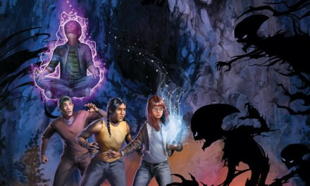 2nd Installment of Guidebook Series Wins Moonbeam Book Award for Fantasy Fiction