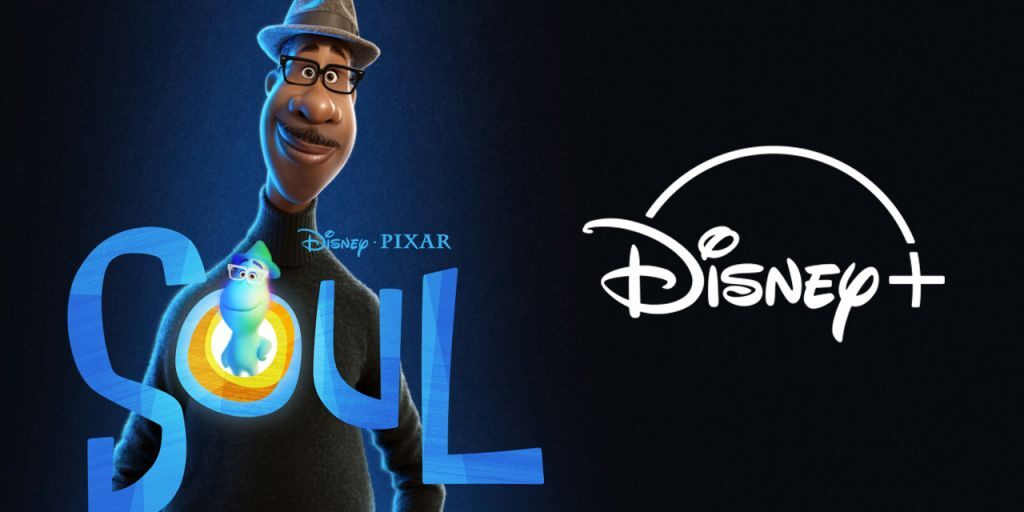 Pixar's SOUL to Debut Exclusively on Disney+