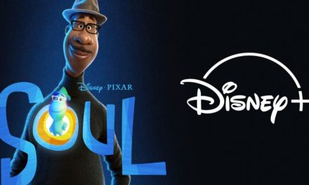 Movie Review: 'Soul' Is Another Triumph for Pixar