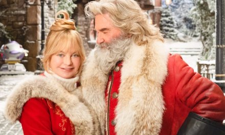 Trailer Park: Kurt Russell, Goldie Hawn in 'The Christmas Chronicles 2'