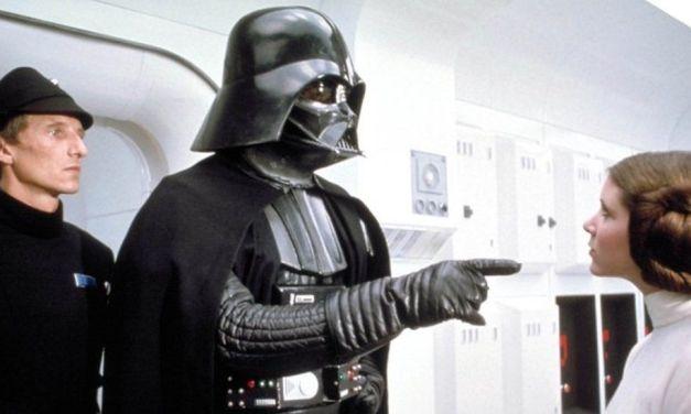 'Star Wars' Darth Vader Actor David Prowse Dies Aged 85