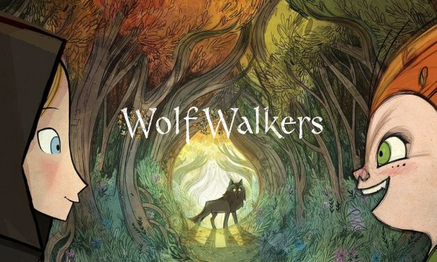 1st Look: 'Wolfwalkers' Trailer is a Celtic-Inspired Delight