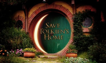 YOU Can Help Save Tolkien's Home: Project Northmoor
