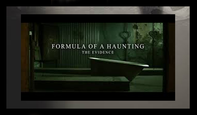 Formula of a Haunting: Investigating the Paranormal with Ghost Hunters' Brandon Alvis and Mustafa Gatollari