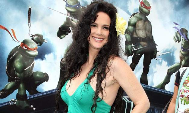 Julie Strain, Queen of B Movies, is Dead