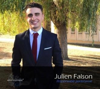 Julien Falson