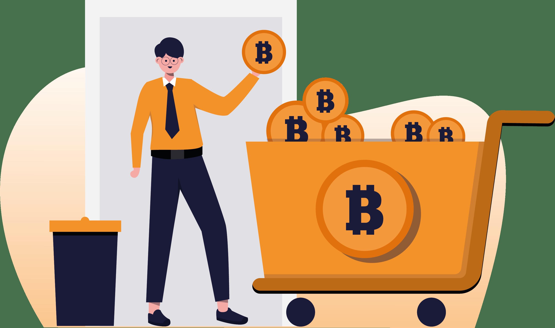 Receiving Bitcoin