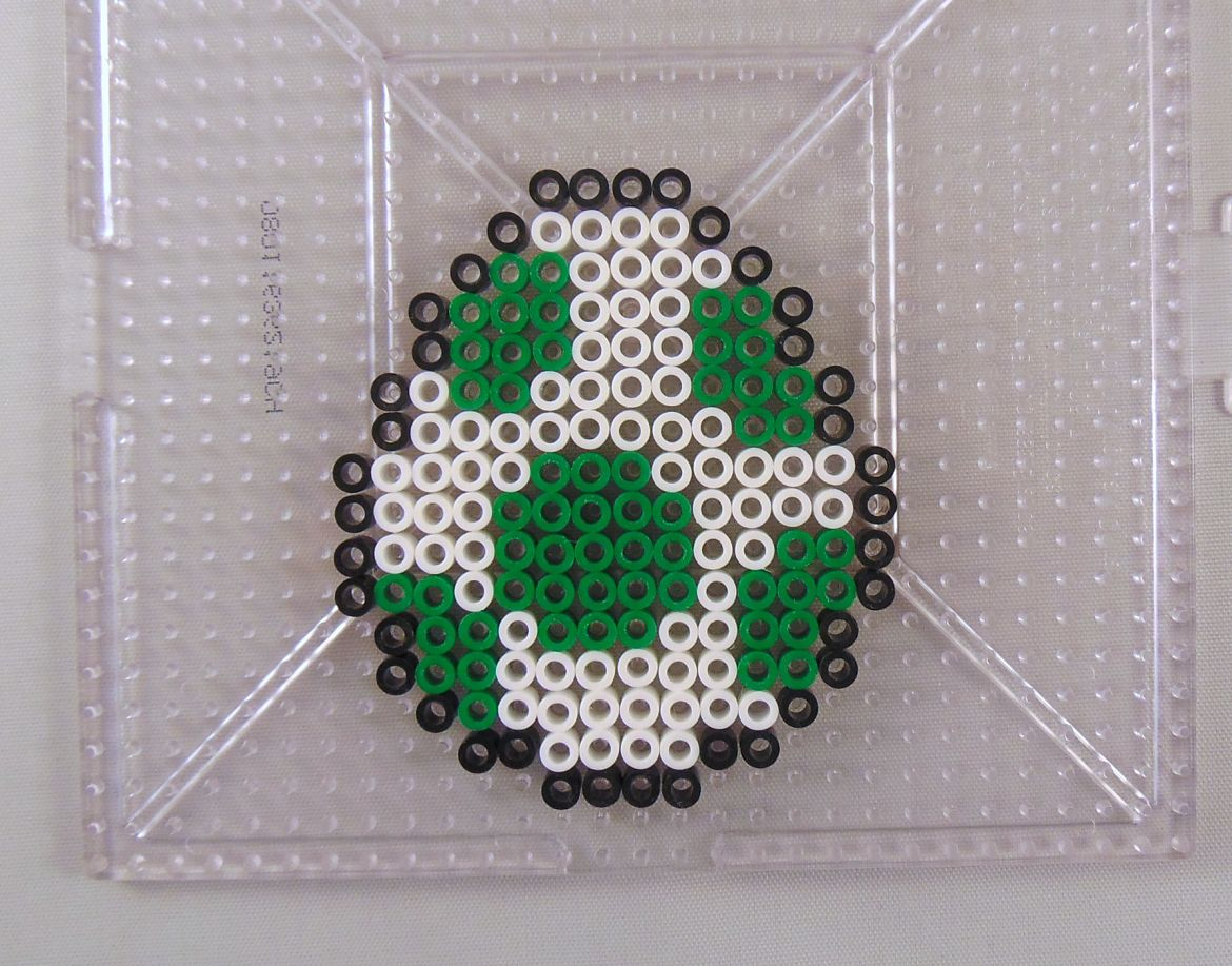 Easy Perler Bead Patterns Best Decorating Design