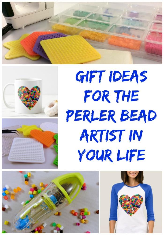 Perler Bead Gift Ideas For The Perler Artist – Krysanthe