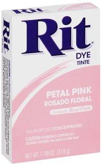 Rit Petal Pink