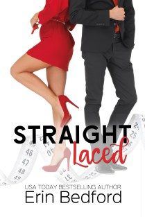 Straight Laced - Erin Bedford