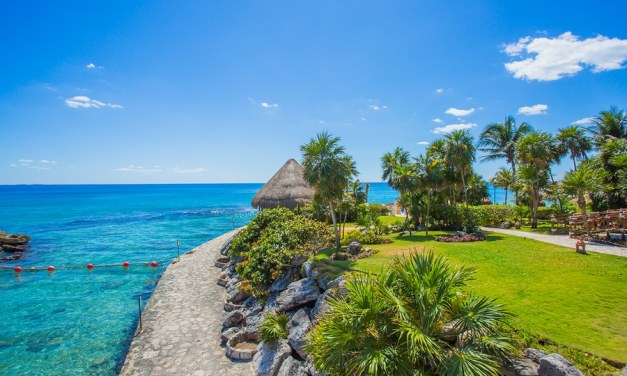 Krystal Cancun Timeshare Explores Top Cancun Attractions