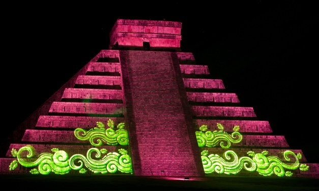 Krystal Cancun Timeshare Explores  Mexican Culture