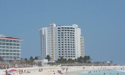 Krystal Cancun Timeshare The Best Location in Cancun