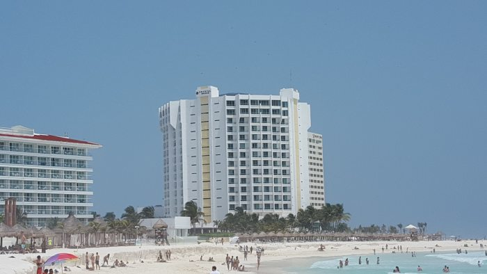 Krystal Cancun Timeshare