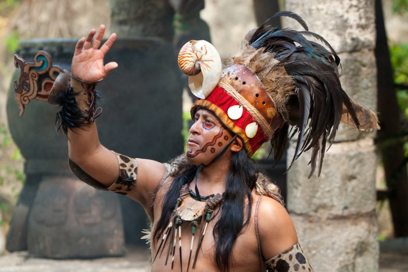 Krystal Cancun Timeshare Recommends Xcaret (3)