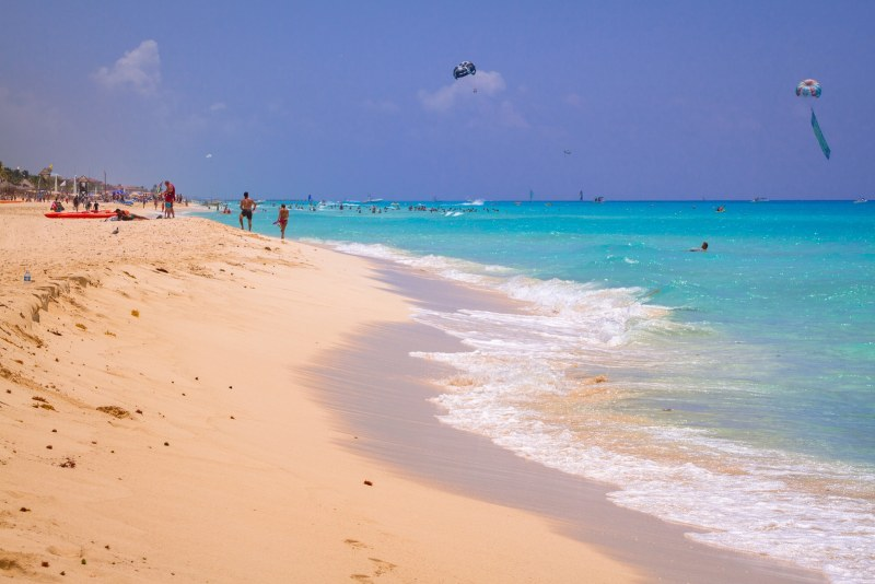 Things to Do and See in Cancun By Krystal Resorts (7)
