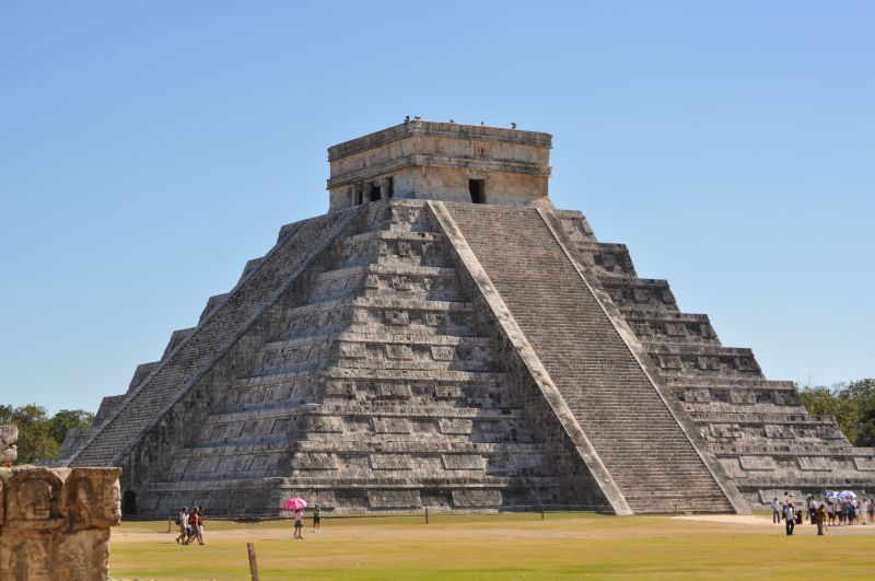 Things to Do and See in Cancun By Krystal Resorts (9)