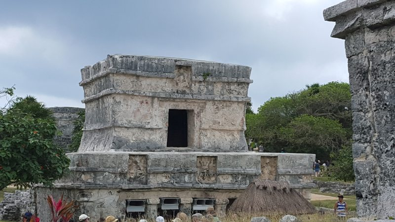 Krystal International Vacation Club Cancun Shares Knowledge About the Mayan Culture in Mexico (2)