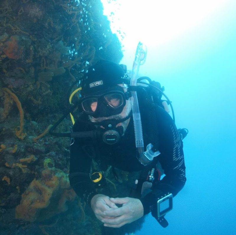 Krystal International Vacation Club Parque Nacional Marino Arrecife (4)