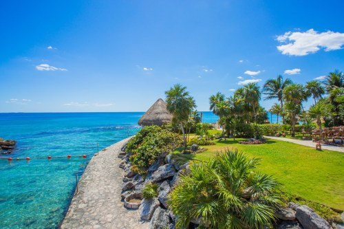 Krystal International Vacation Club Shares Activities for Kids in Cancun 2