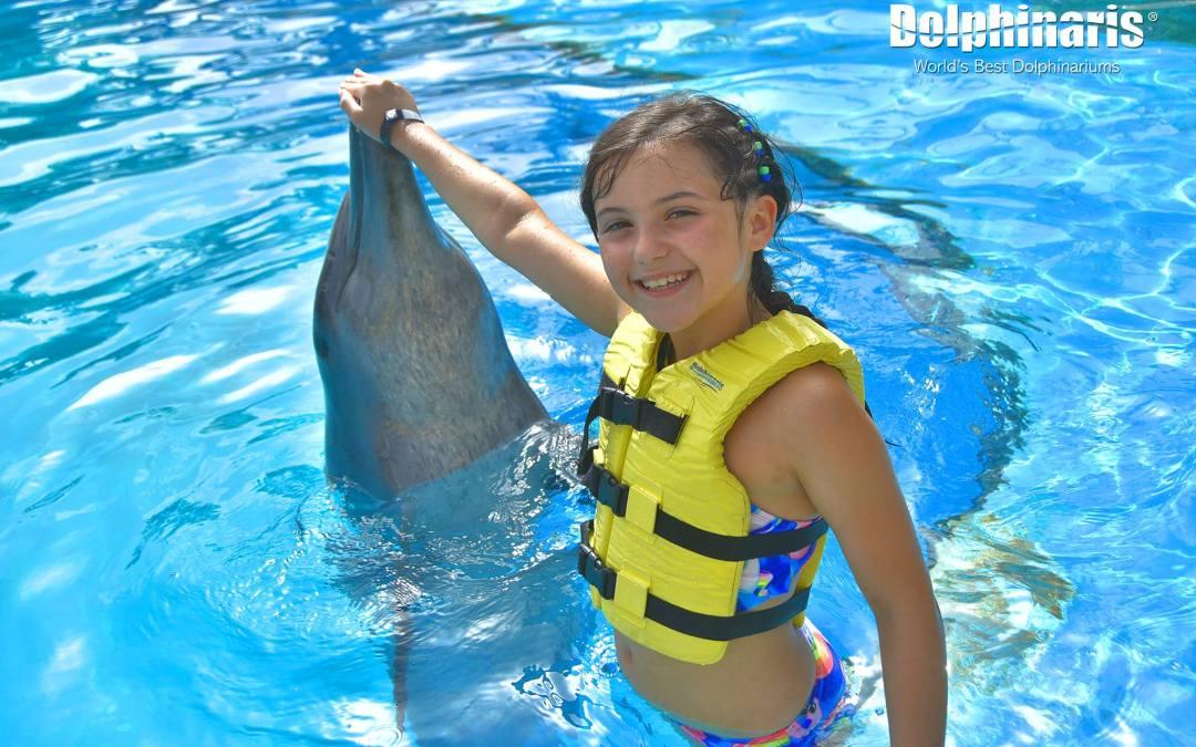 Krystal International Vacation Club Highlights Interactive Aquarium in Cancún
