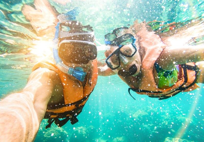 Krystal International Vacation Club Scuba Diving In Mexico (2)