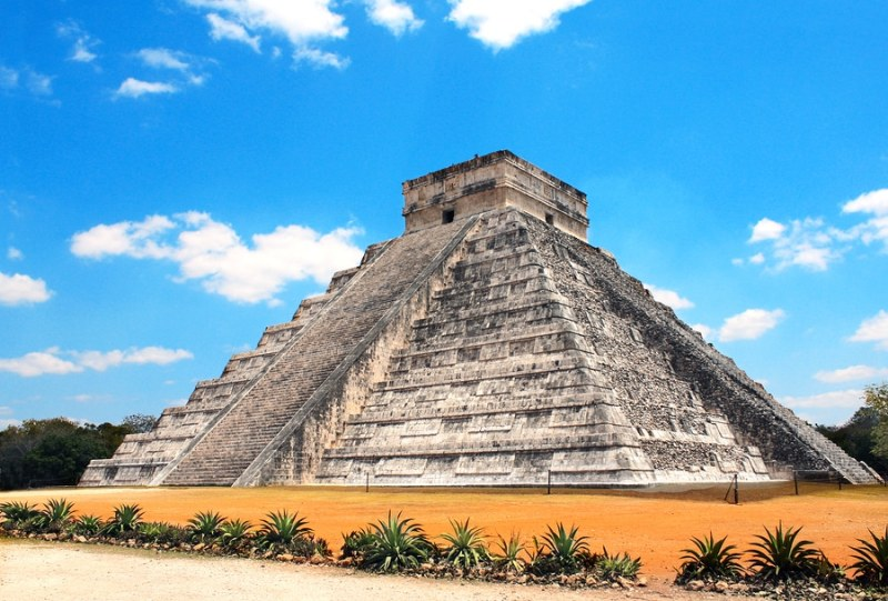 Krystal International Vacation Club Reviews Cancun's Attractions 1