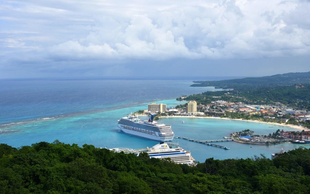 Los Viajeros Aman Jamaica, su Paisaje y su Clima