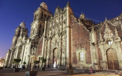 Lugares para Visitar en Ciudad de México con Krystal International Vacation Club