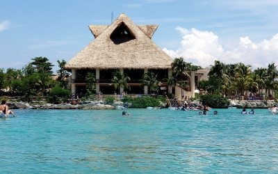 Krystal International Vacation Club At Xel-Ha, Cancun's Largest Natural Aquarium