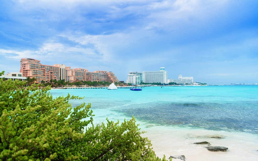 Krystal International Vacation Club Shares Reasons to Visit Cancun